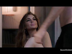 James Deen and Lindsay Lohan get super hot on webcam