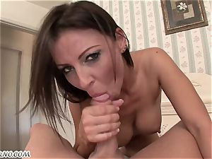 I'm prepared for a long stiff hookup for the sake of your jizz on my face