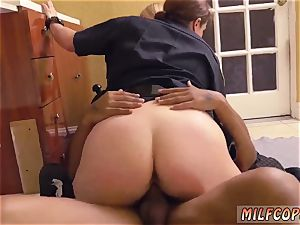 Russian milf ass-fuck and blondie amateur mayo pie ebony male squatting in home gets our
