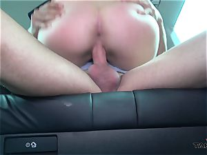 spunky fuck-a-thon With ginger-haired
