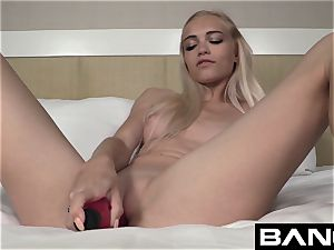 Alex Grey Gets Her Amatuer vulva boinked For screw!