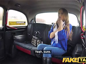 fake taxi sizzling vengeance cab pulverize for spectacular fantastic minx