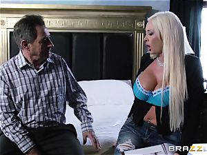 Summer Brielle Taylor likes her desire smash