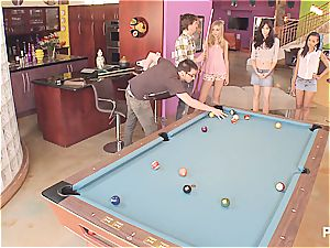 boinking Pool Part 1
