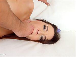 Roxy Dee in assfuck fuck-a-thon vignette by ass Traffic