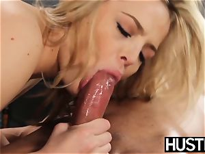 horny Alexis Texas drains all the jism from her fucking partner