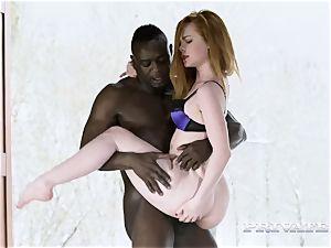 Ella Hughes prefers multiracial activity
