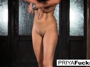sybian saddle act with Indian beauty Priya Rai