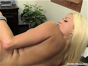 super-fucking-hot milf chief Does What She Wants