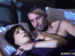 Dana DeArmond brings her mate Chanel Preston in to spice her marriage up