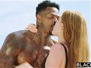 BLACKED bbc craving crimson Head Gets predominated On Vacation