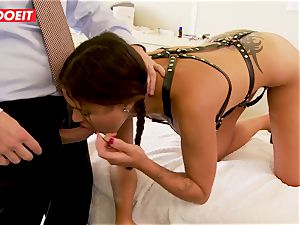 student gets abused xxx by tutor and doctor